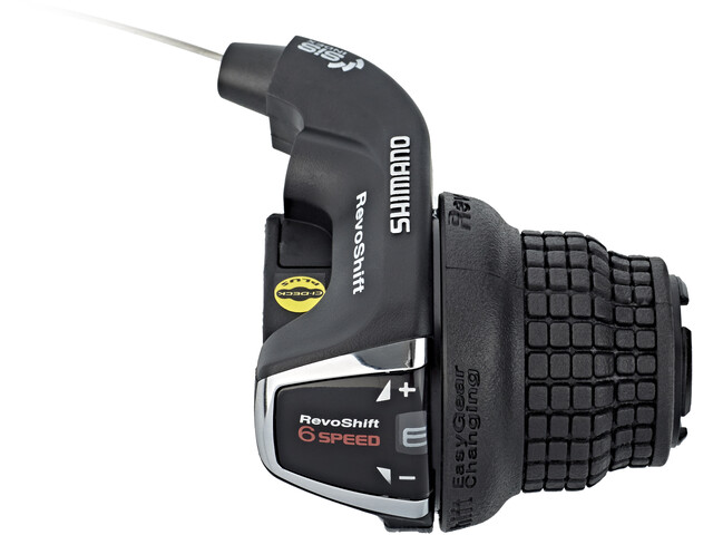 Shimano Tourney SL-RS35 Grip Shifter 6 times right